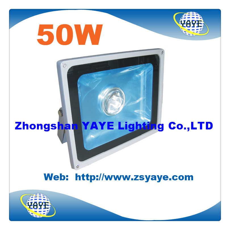 Yaye 18 Hot Sell Ce/RoHS 30W LED Flood Light /COB 30W LED Floodlight /30W COB LED Flood Lighting with 3 Years W