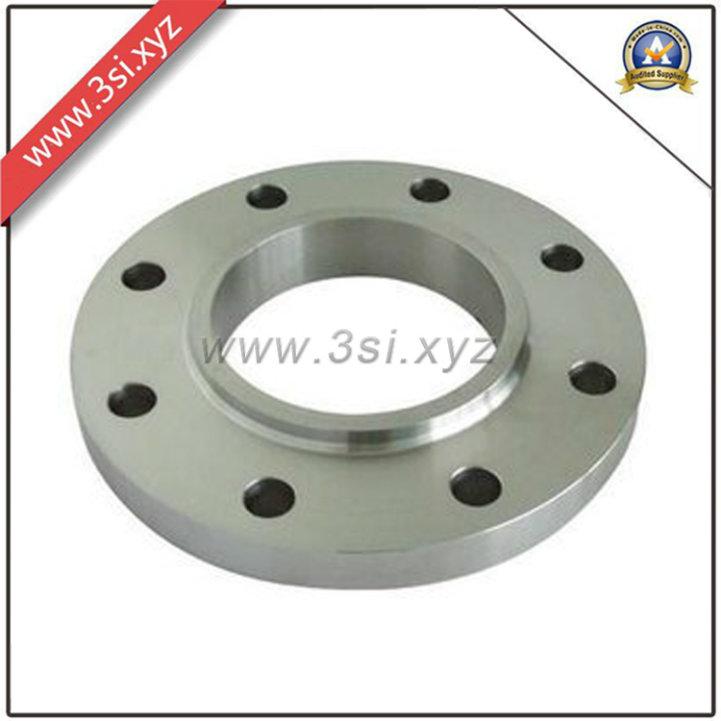 ASME B16.5 Stainless Steel Slip on Flange (YZF-186)