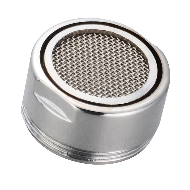 Faucet Aerator in ABS Plastic With Chrome Finish (JY-5175)