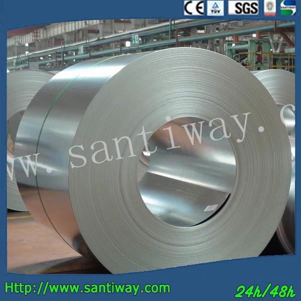 Galvanized Steel in Coil
