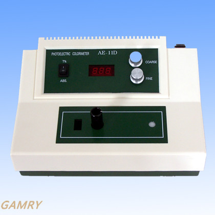 High Quality Easy Operation Photoelectric Colorimeter (AE-11M)