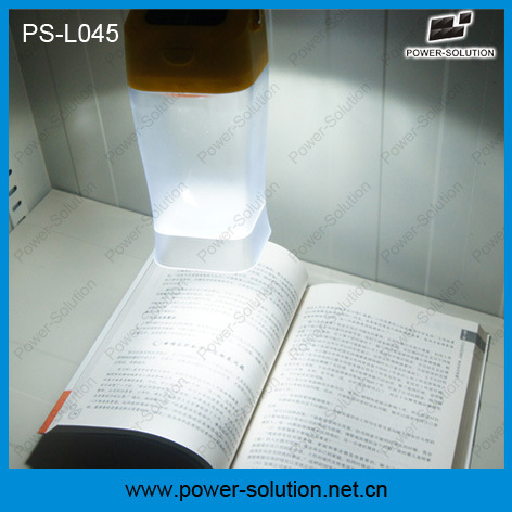 Solar Table Lamps and Lanterns for Family Lighting with 2 Years Warranty (PS-L045)