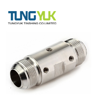 Customized CNC Machining Parts with Valve Parts