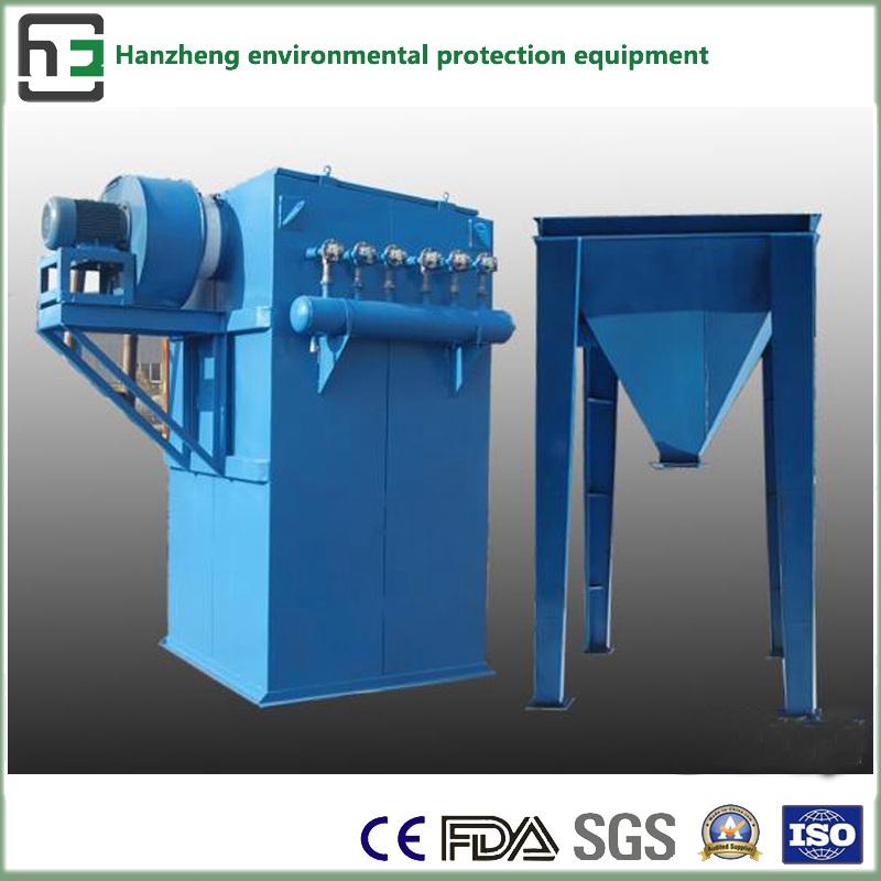 Industrial Dust Catcher-Plenum Pulse De-Dust Collector