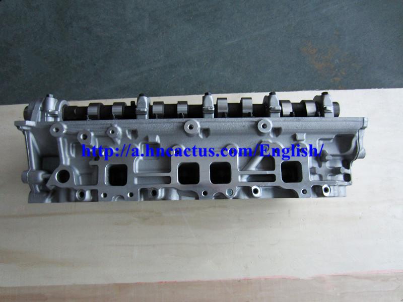 Automobile Parts 4986980 Amc 908 849 2.5L We Cylinder Head for Mazda Ford Ranger / Everest 16V L4
