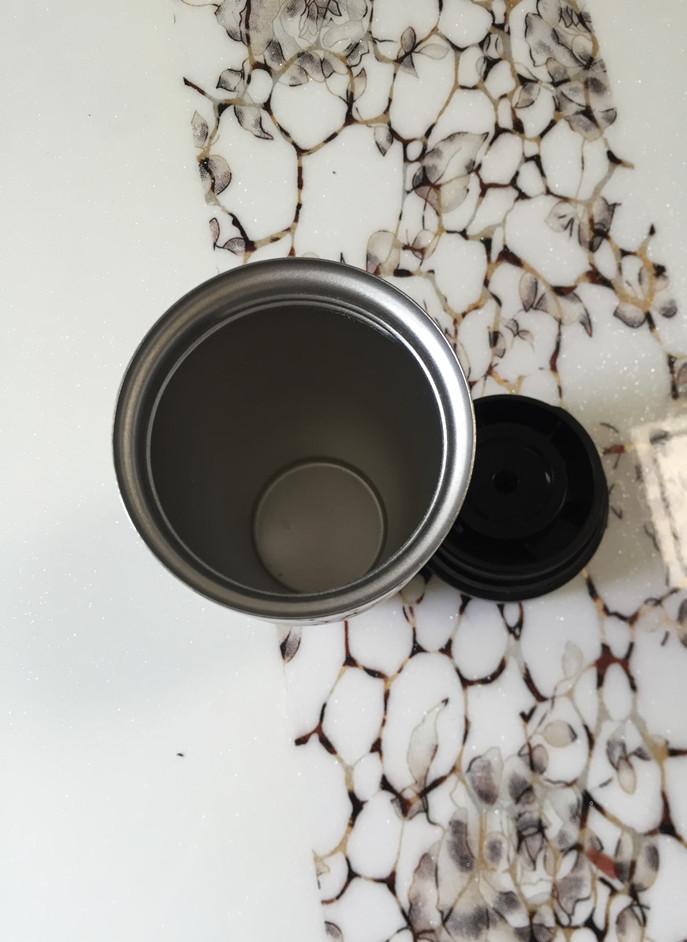Coffee Mug, Car Mug, Stainless Steel Travel Mug (SH-SC17)