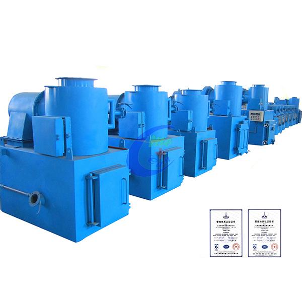 Medical Waste Management Hospital Waste Incinerator