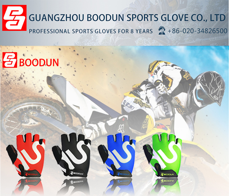 Cycling Gloves Half Finger Bicycle Men for Cycling Wear