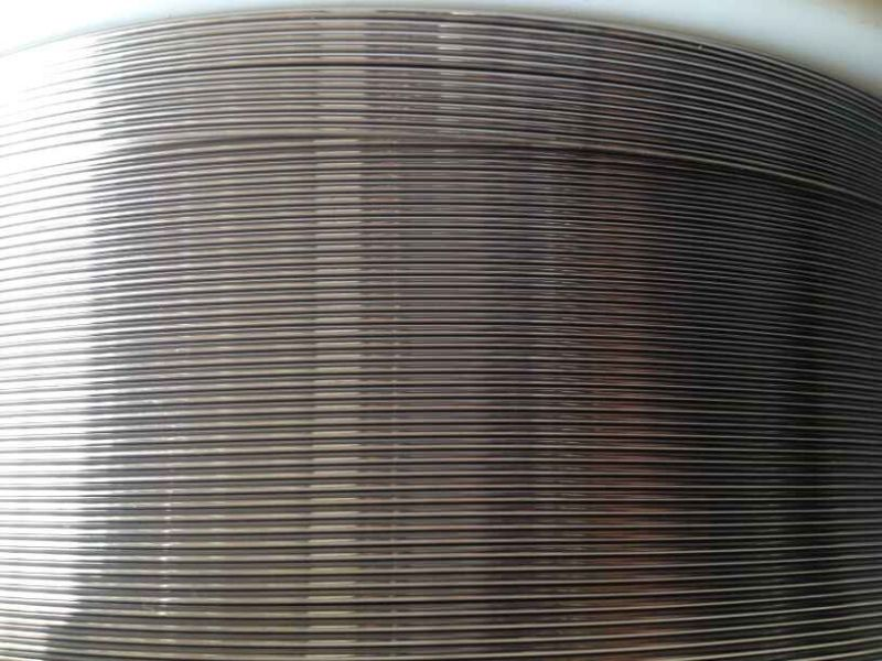 1.6mm Hastalloy C-276 Wire for Thermal Spray Coating