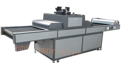TM-Wuv-1000 China Ce Wrinkle UV Dryer Tunnel