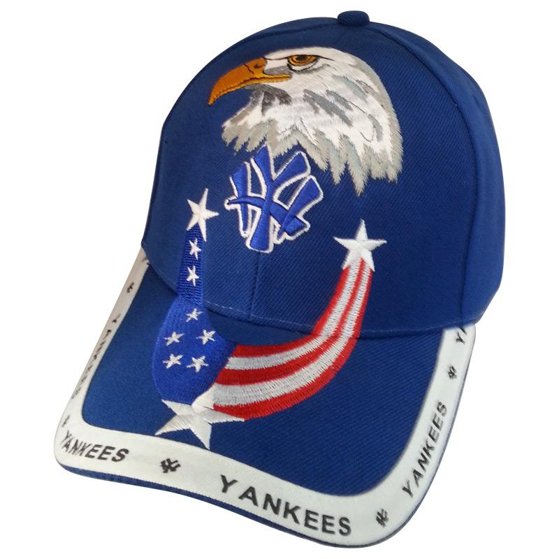 Cap/Baseball Cap /Fitted Cap /Sport Cap / Fitted Hat /Hat Ftd056