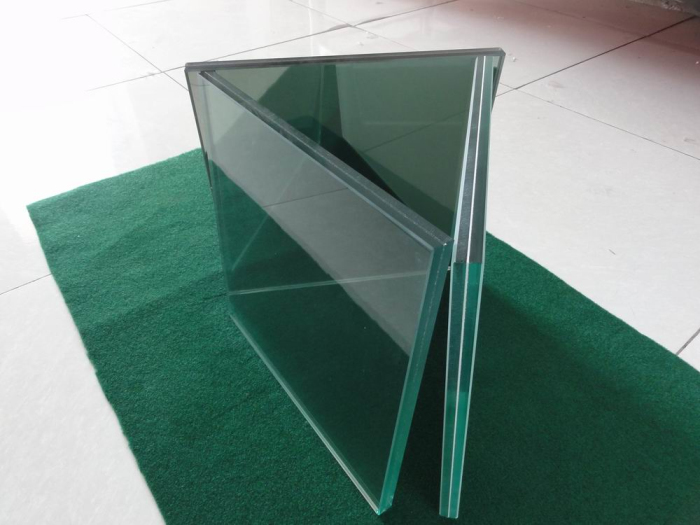 Two Working Stable Laminated Glass Making Machinery in China
