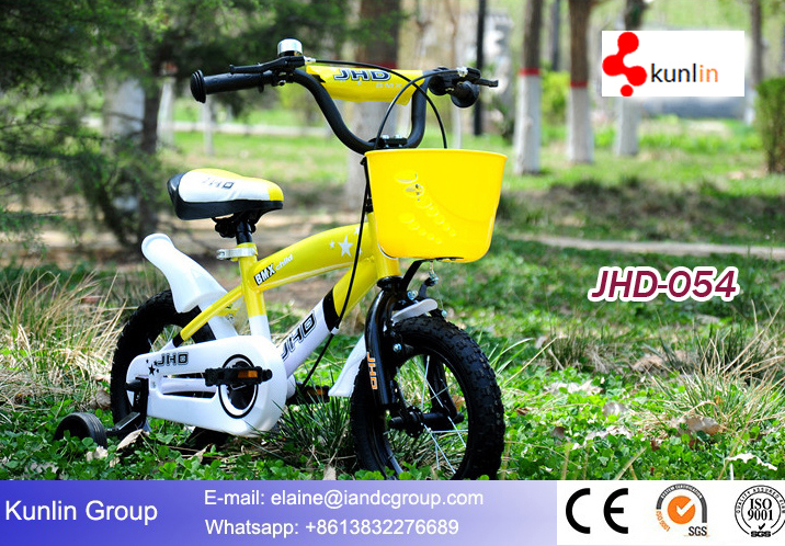 Hot Sale New Style Children Bicycle for 6-10 Years Old Child
