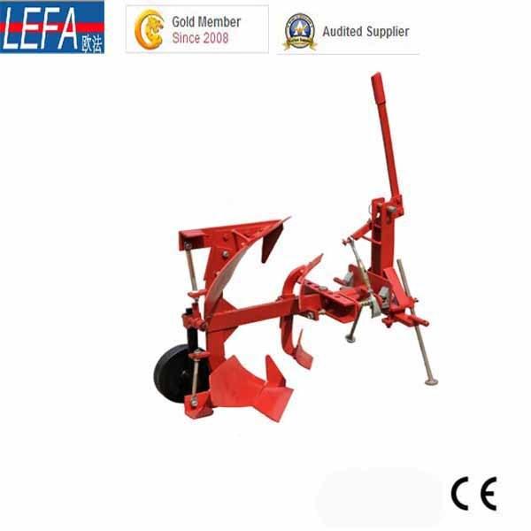 Tractor Pto Rotary Ditcher Farm Equipment Furrow Plough