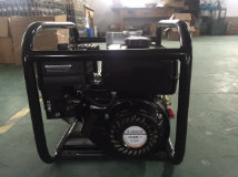 3 Inch Water Pump with 5.5HP Engine for Agricultural Use