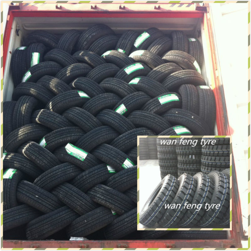 Annaite Brand TBR Radial Truck Tire 315/80r22.5