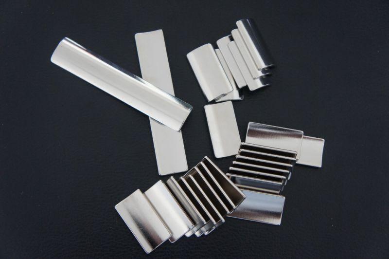 Permanent N35 Neodymium Iron Boron Magnet, Motor Magnet