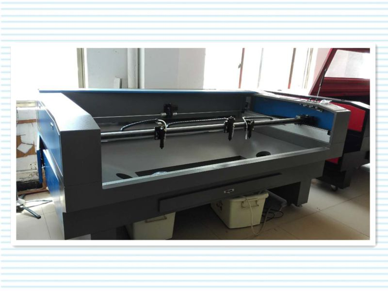 Laser Engraving and Cutting Machine with Good Price