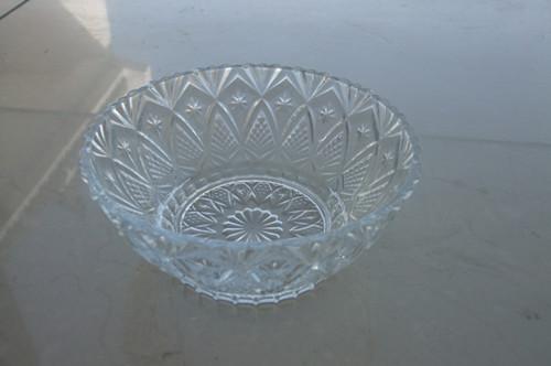 High Borosilicate Glass Bowl with Good Price