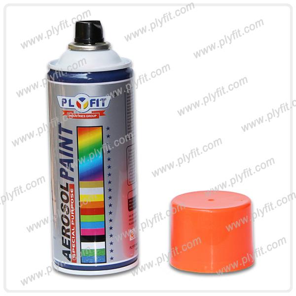 Fluorescent Acrylic Liquid Car Spray Paints