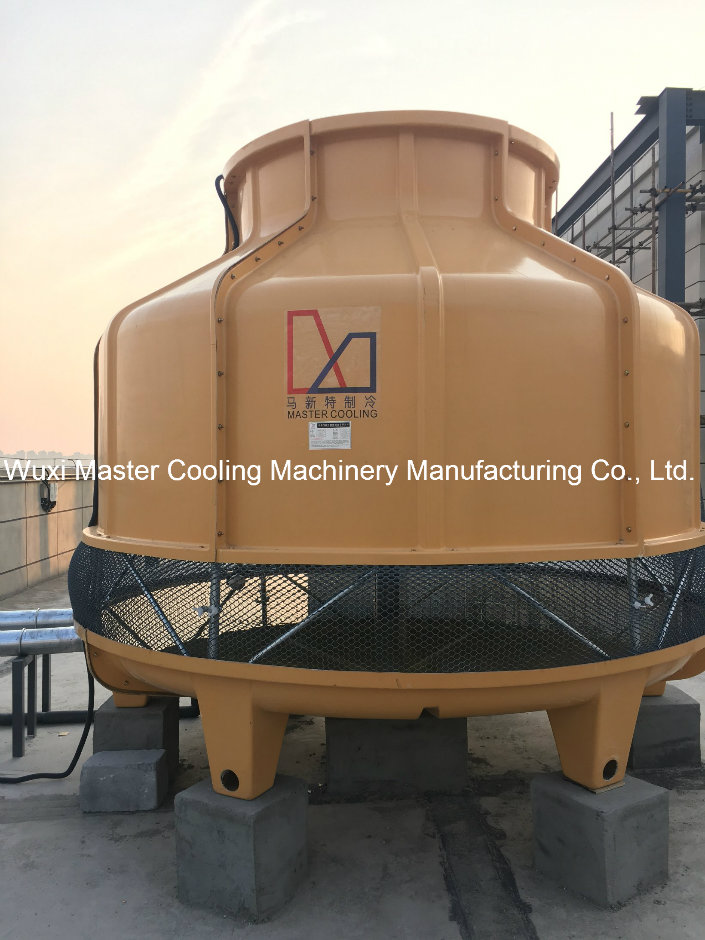 Mstyk-25 FRP Round Cooling Tower