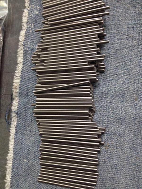 Pure Molybdenum Rod (Mo. -1, Mo. -2) /Molybdenum Strip/Molyndenum Bar