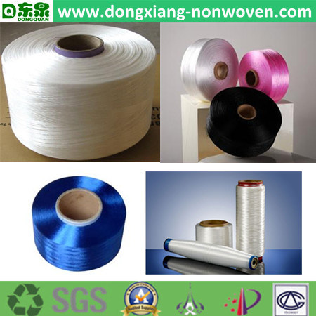 Stable Quality of 100% PP Yarn (Multifilament) (A)