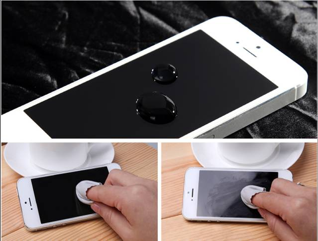 Glass Screen Protector for iPhone/Samsung/HTC/Sony