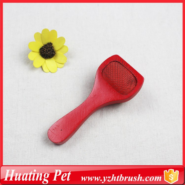 pet massage rake tool