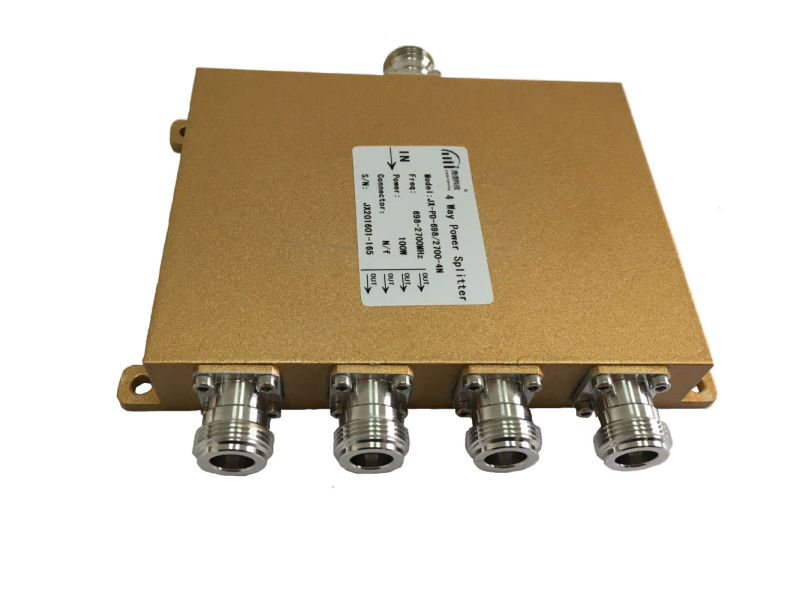 2 Way 3 way 4 way Combiner /Power Splitter
