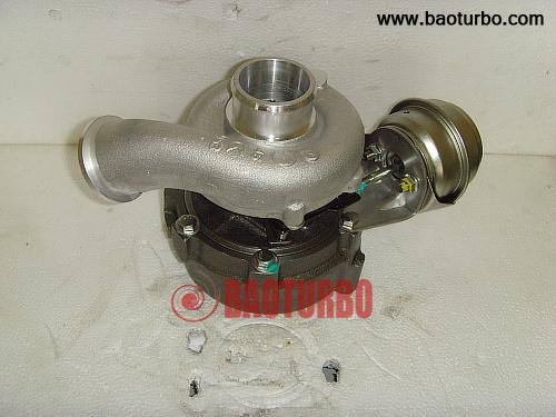 Gt1849V 717625-5001 Turbocharger for Opel