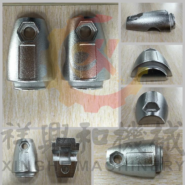 Custom Motor Parts Aluminum/Copper/Iron/Zinc/Stainless Steel Casting Engine Parts