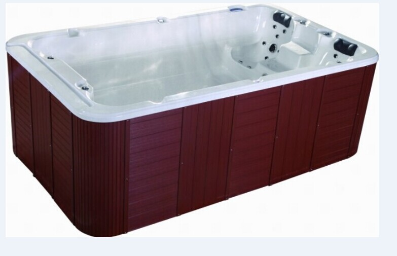 Hot Sale2person Outdoor SPA Tub Massage Bath SPA (JL095)