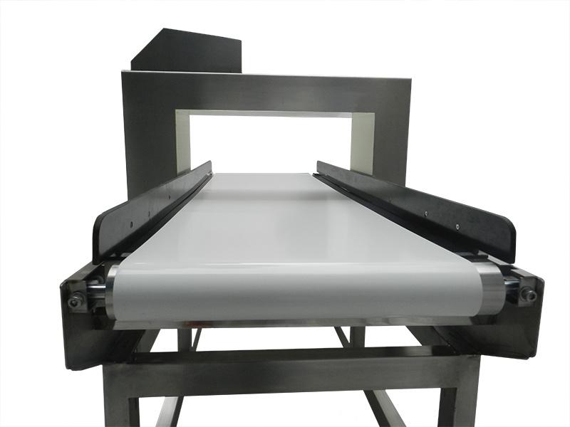 Food Conveyor Metal Detector for Dry Food