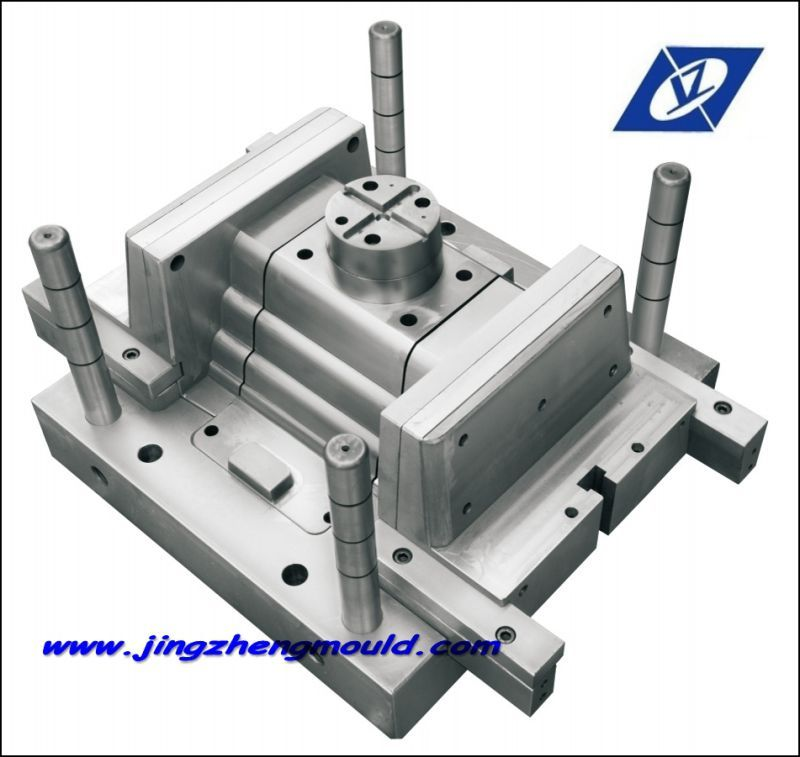 Pvc p trap pipe fitting mould china manufacturer