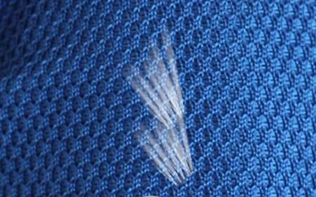 Racing Glove of New Design Wearproof Breathable Fabrics