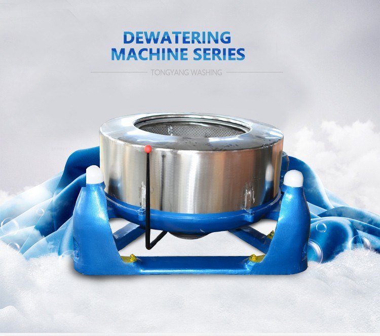 Industrial High Speed Hydro Extractor/ Dewatering Machine/ Dewatering Centrifuge