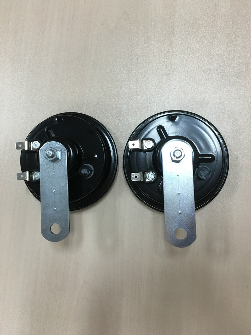 12V Melody Horn Denso Horn Disc Horn Seger Type for Car, Motorcycle and Truck
