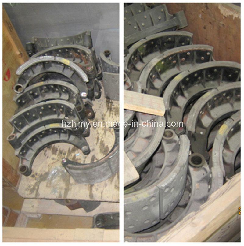 96154401-1 Korea Daewoo Bus Part Brake Block
