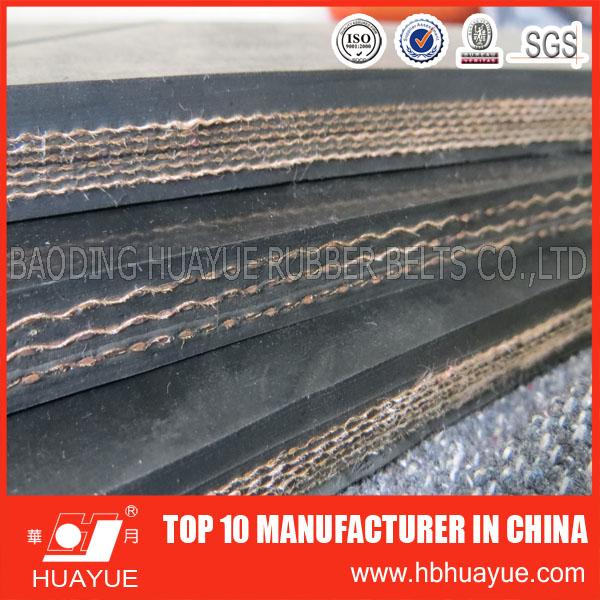 Mining Conveyor Belt Heat Resistant Conveyor Belt