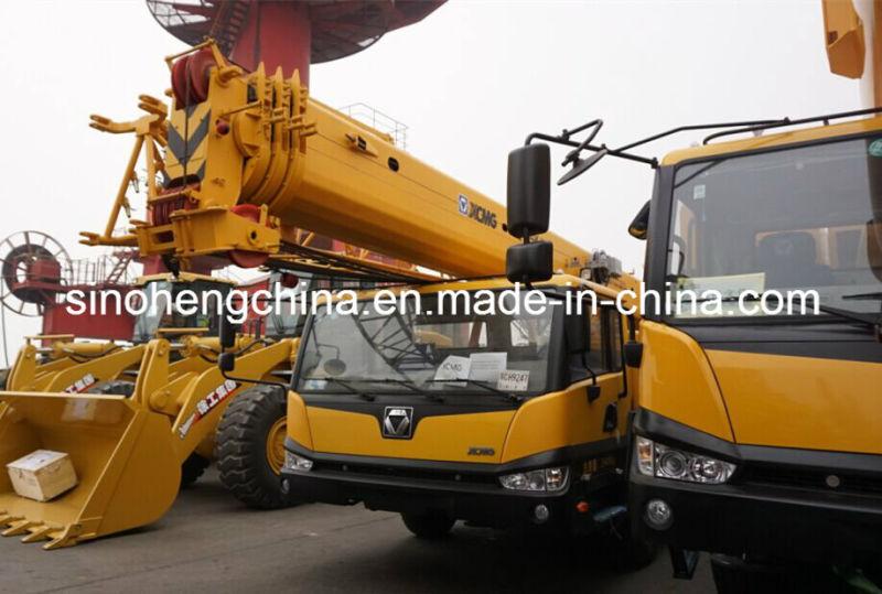 XCMG 25ton Cheap Price Crane Qy25k-II