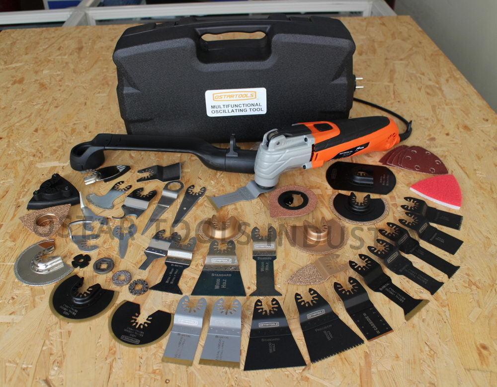 80mm HSS Circular Oscillating Tool Saw Blades