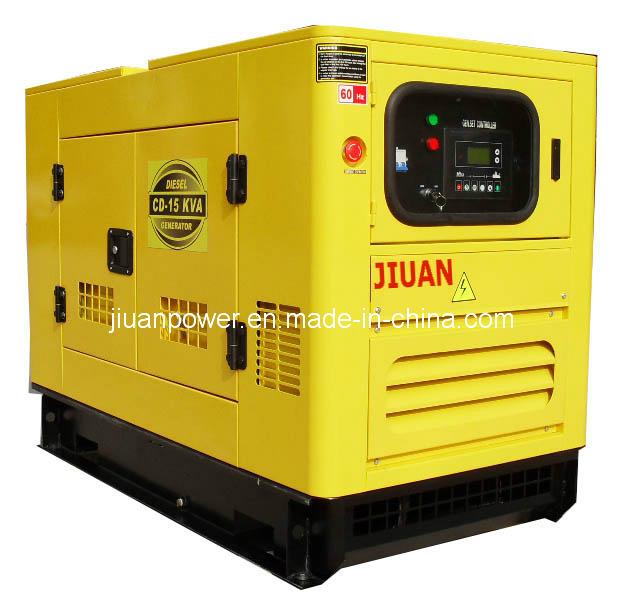 Cdy40kVA China Yangdong Engine Hot Sale Popular Diesel Power Generator