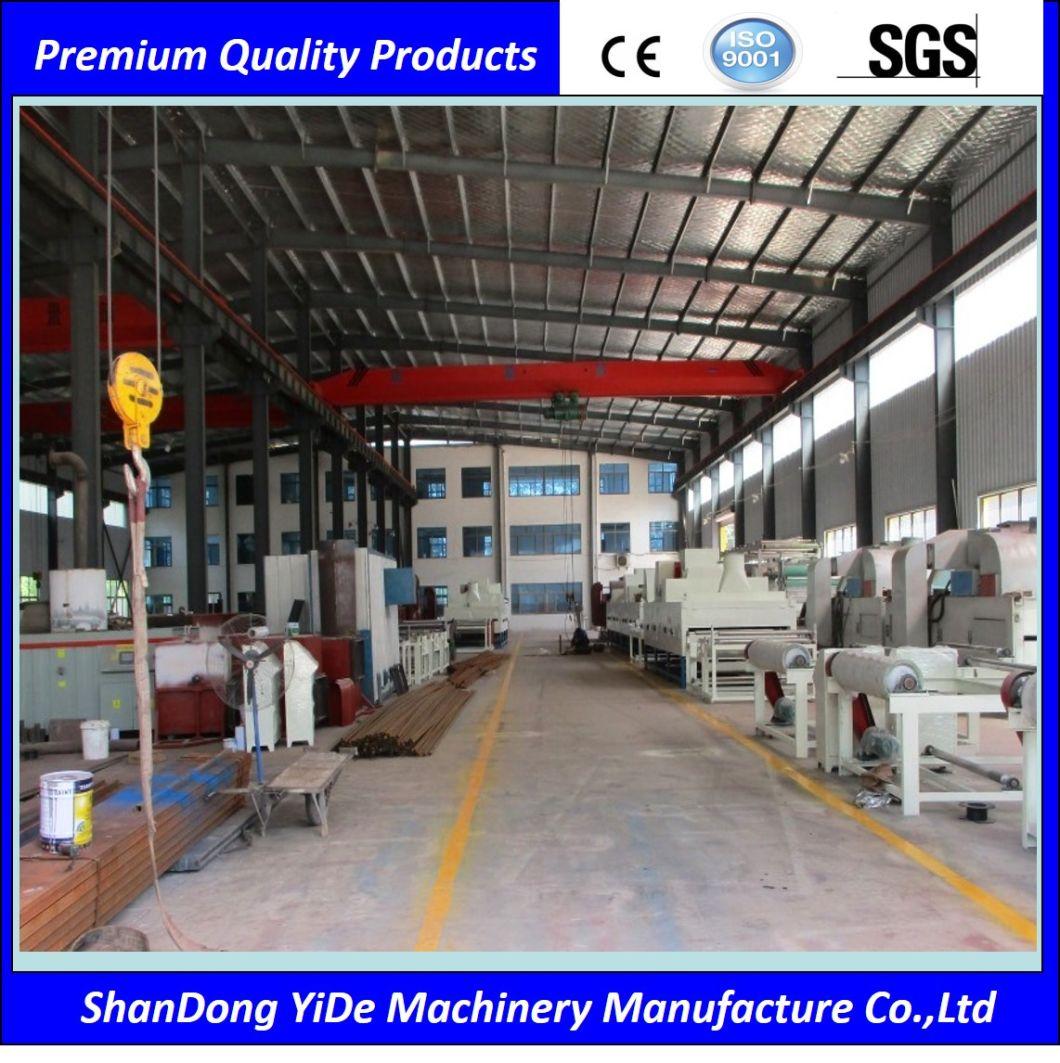 PVC/PE/HDPE/PPR Plastic Pipe Extrusion Equipment