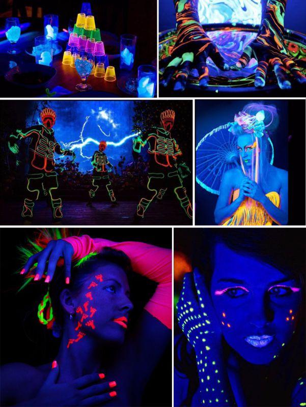 Curing Blacklight 100W Outdoor UV LED Flood Light with 390nm UV Light