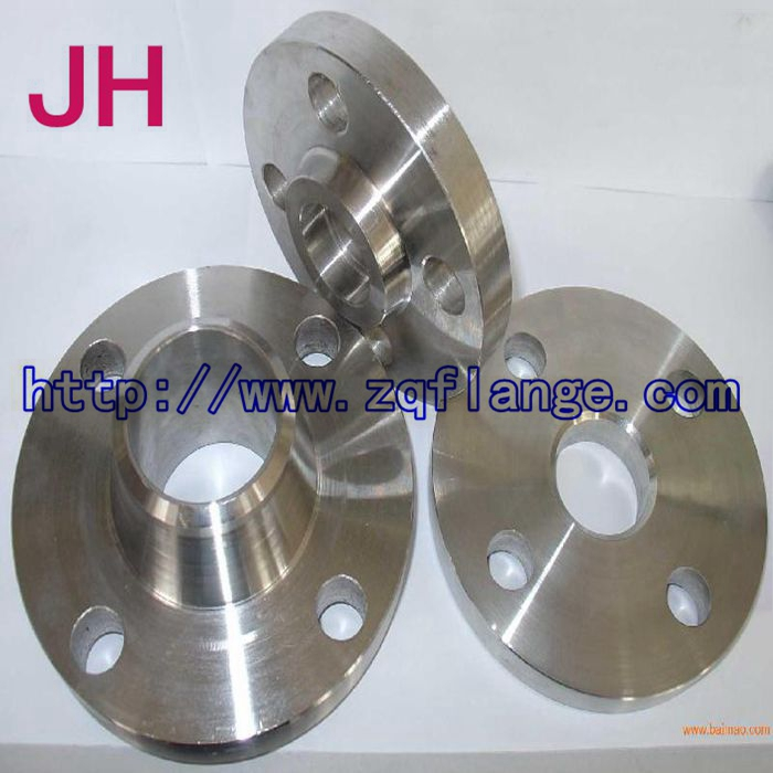 Galvanized Carbon Steel of Groove Flange