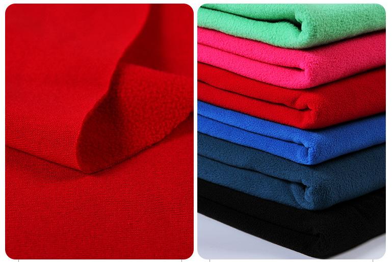 Turkey Polar Fleece Fabric