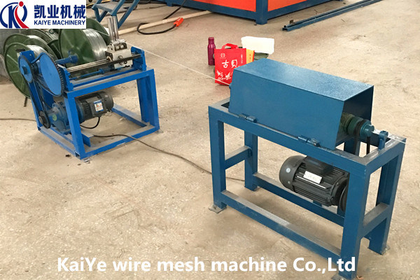 Automatic 3D Panel Wire Mesh Welded Machine