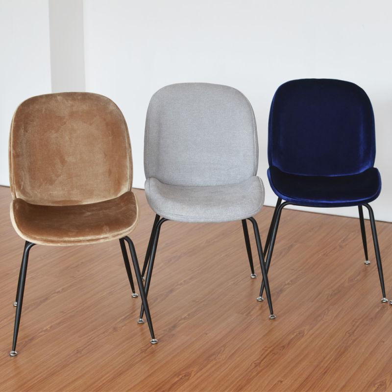 (SP-HC436) Hot Sale Restaurant Replica Gubi Beetle Chair for Sale