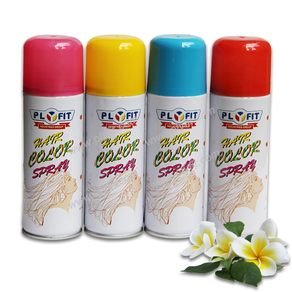 2017 New Blonde Hair Color Hand Held Spray